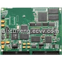 pcb circuit board clone