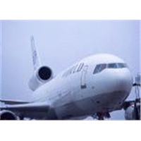 Air freight international logistics