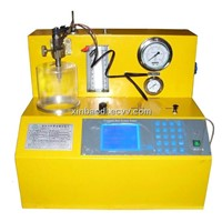 Common Rail injector Test Bench