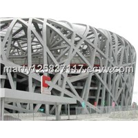 Polycarbonate Sheet for Gym Cover