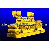 1200KW Natural Gas Generator Set