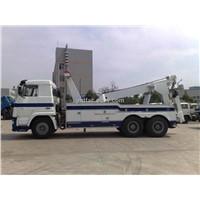 Steyr 6*4 Road Wrecker (45-50 Tons)