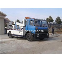 Dongfeng Medium Wrecker (8 Tons)
