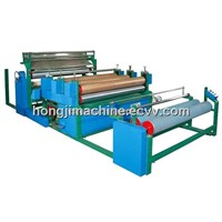 Roller Type Fabric-Foam Lamination Machine (TH-20A)