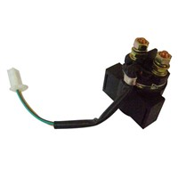 90, 100, CG125, CB125 Motorcycle Starter Relay