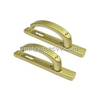 Aluminium door handle(DH30101)
