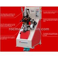 Automatic Cementing Heel Lasting Machine