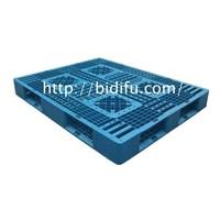 BIDIFU Plastic Pallet DT-1411WT