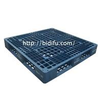 BIDIFU Plastic Pallets DT-1111WT