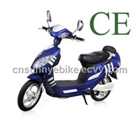 Beloved CE electric motor bikes