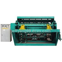 Chicken Cages Mesh Welding Machine