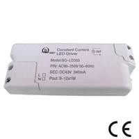 Constant Current LED Driver (BQ-LD303)