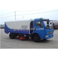 Dongfeng Sweeping Truck - 5CBM