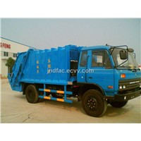 Dongfeng Trash Truck - 12CBM