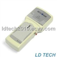 EAS Hand-held Reader for soft tags