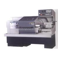 Flat Bed CNC Lathe (CLK6140D/2)