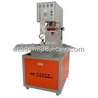 HM rotating disc type high frequency welder