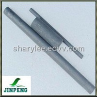 High quality graphite rod