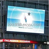 P12 Outdoor Full Color LED Sign