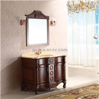 Bathroom Cabinet (P-1837)