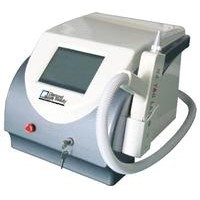 Q-Switch Nd:Yag Laser Tattoo Removal Beauty Equipment (HF-302)