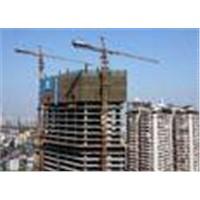 SCM Tower Crane