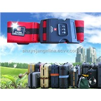 Safe Luggage Strap