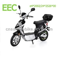 Star 2 EEC electric Scooters