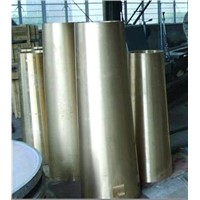 Symons 3' Cone Crusher Bronze Parts