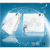 Wall Touch Switch Manufactory