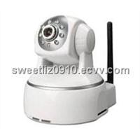 Wireless IP Network Camera (IP Wireless Camera)