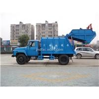 Dirt Wagon ( 8CBM)