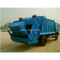 Garbage Compactor - 10CBM