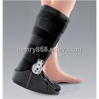 high-quality adjustable walker brace with FDA CE approved