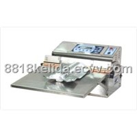 Nozzle Type Vacuum Packing Machine / Vacuum Sealer