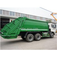 Refuse Collection Vehicle (16CBM)