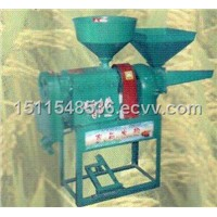 Rice Milling Machine and Grain Crusher