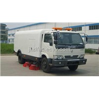 Road Sweeper 5CBM (In Stock)