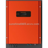solar inverter Sunteams 4000