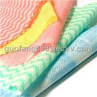 spunlace nonwoven fabric(NW-PP001)