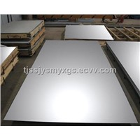stainless steel plate (TISCO origin)