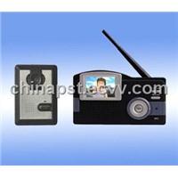 Wireless Intercom Doorbell (PST-WVD216)
