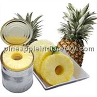 Canned Pineapple - Slices, Tidbits, Pieces, Chunks