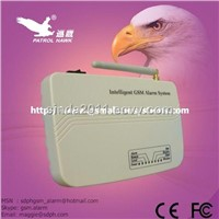 Supply Wireless Alarm System