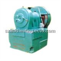 Swaging Machine for Cartridge Heater