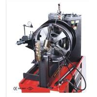 Alloy Wheel Straightening Machine