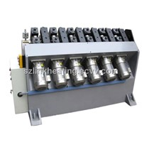Pipe Rolling Machine for Heaters