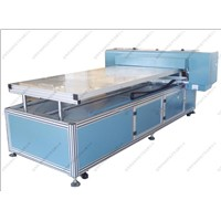 plastic sheets printer