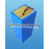 24V LiFePO4 Battery Packs