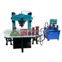 Paver Brick Block Making Machine (DY-150T)